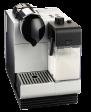 Nespresso lattissima plus