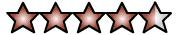 4.5 stars rating -4.5/5