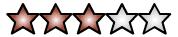 3 stars rating: 3/5