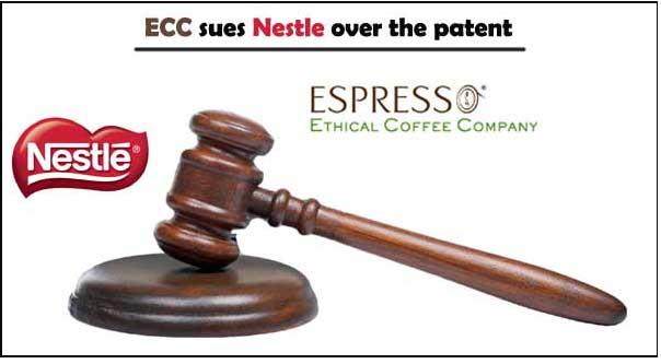 ECC sues Nestle