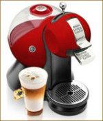 Single Serve Pod Coffee Maker