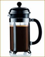 Manual Coffee Machine