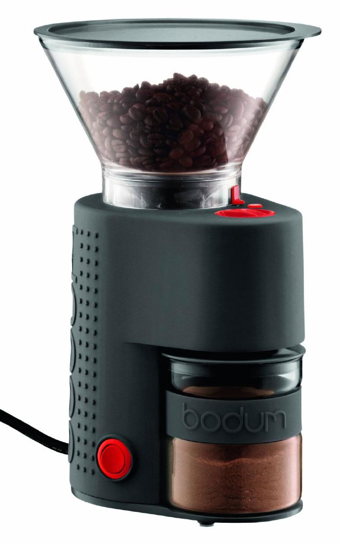 best coffee grinder  reviews   cm list - bodum bistro – french press grinder