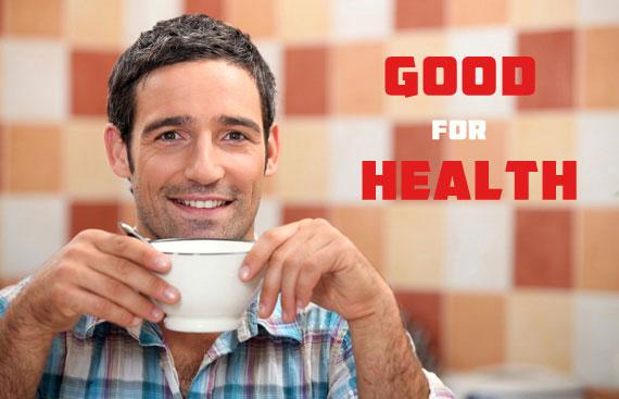 Coffee Health Study