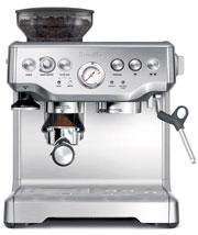 Breville BES870XL Barista - Espresso with grinder
