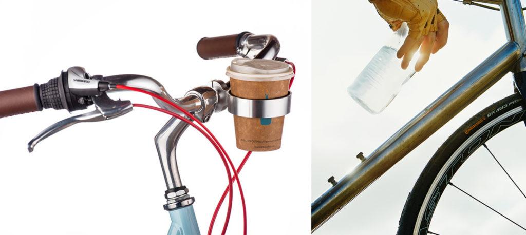 coffee bike accessories
