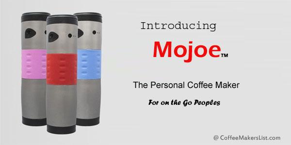 Mobile Coffee Maker