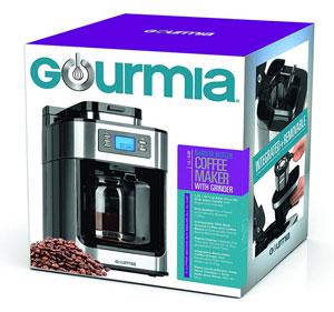 Gourmia GCM4500 Features