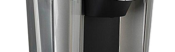 Keurig Hot 2.0 K525 Plus Coffee Maker Review