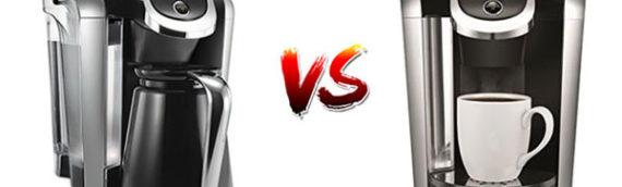 Keurig K450 vs K475 Coffee Maker – All Feature Comparison